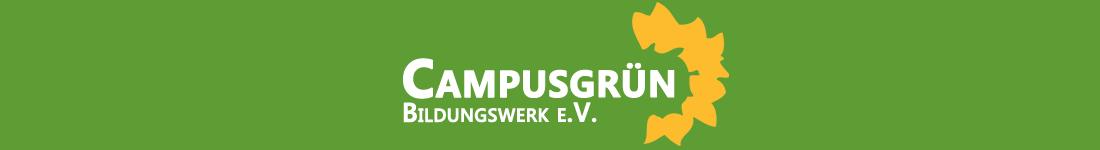 Campusgrün Bildungswerk